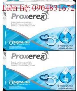giá thuốc Proxerex, thuốc proxerex mua ở đâu