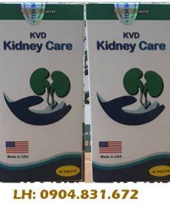 Giá thuốc KVD kidney care
