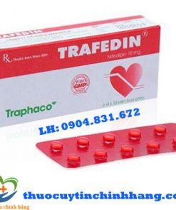 Thuốc Trafedin mua ở đâu