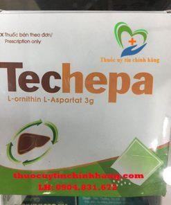 Thuốc Techepa giá bao nhiêu