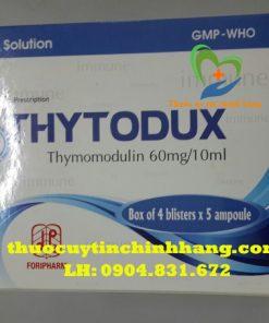 Thuốc Thytodux 60mg/10ml giá bao nhiêu