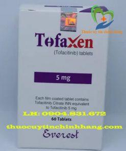 Thuốc Tofaxen giá bao nhiêu
