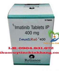Thuốc Imatirel giá bao nhiêu