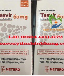 Thuốc Tasvir giá bao nhiêu
